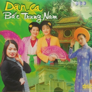 Dân Ca Bắc Trung Nam - Various Artists 1