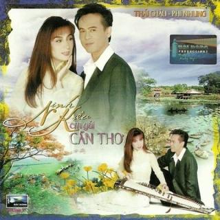 Ninh Kiều Em Gái Cần Thơ - Various Artists 1