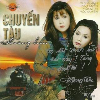 Chuyến Tàu Hoàng Hôn - Various Artists 1