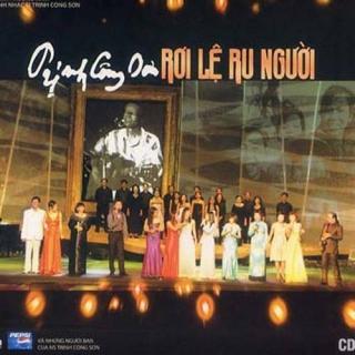 Rơi Lệ Ru Người CD2 - Various Artists 1