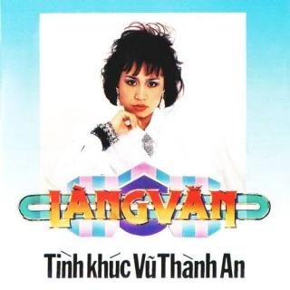 Tình Khúc Vũ Thành An - Various Artists 1