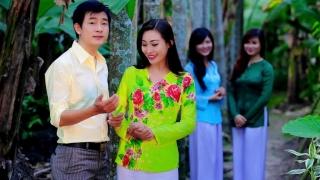 Hoa Cau Vườn Trầu - Lâm Bảo Phi