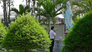 Lạy Phật Quan Âm - Khang Lê