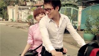Yêu Để Rồi Chia Tay - Châu Anh Tuấn
