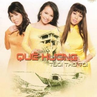 Quê Hương Tuổi Thơ Tôi - Various Artists 1