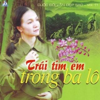 Trái Tim Em Trong Ba Lô - Various Artists 1