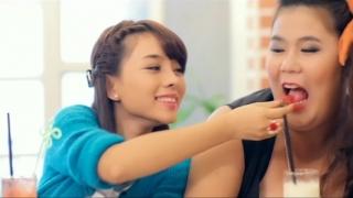 Cảm Giác Yêu - Don Nguyễn