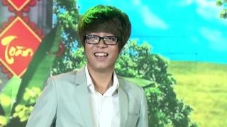 Xuân Quê Tôi (Gala Nhạc Việt 7 - Tết Trong Tâm Hồn) - Quang Dũng, Bùi Anh Tuấn