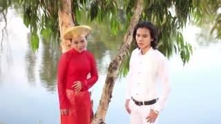 Đường Tình Đôi Ngả - Châu Kim Kha, Huỳnh Thu Vân
