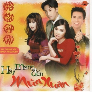 Hãy Mang Đến Mùa Xuân - Various Artists 1