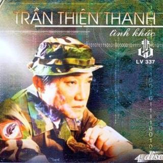 Tình Khúc Trần Thiện Thanh CD2 - Various Artists