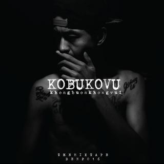 KOBUKOVU - Đen
