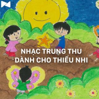 Những Bài Hát Hay Nhất Cho Trung Thu (Vol.3) - Various Artists