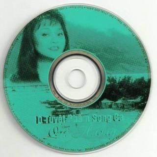 10 Tuyệt Phẩm Song Ca Quê Hương - Various Artists 1