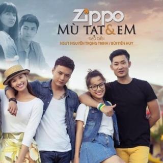 Zippo, Mù Tạt Và Em OST - Various Artists