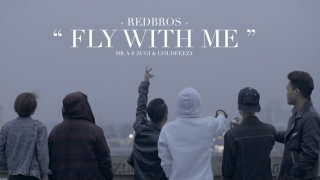 Fly With Me - Mr.A, Zugi