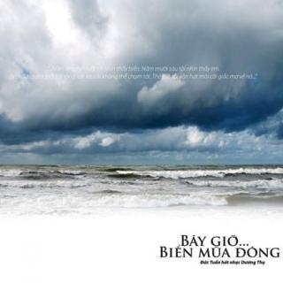 Bây Giờ Biển Mùa Đông (Đức Tuấn Hát Nhạc Dương Thụ) - Đức Tuấn