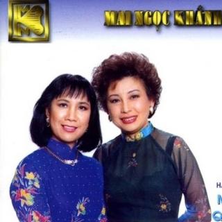 Tình Khúc Văn Cao - Mai Hương