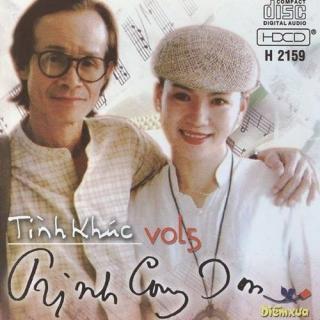 Tình Khúc Trịnh Công Sơn Vol 5 - Various Artists 1