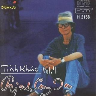 Tình Khúc Trịnh Công Sơn Vol 4 - Various Artists 1