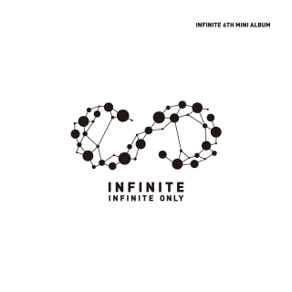 Infinite Only (6th Mini Album) - Infinite