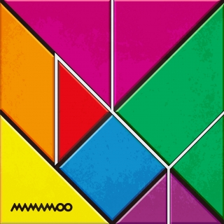 New York (Single) - Mamamoo