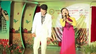 Về Lại Đồi Sim - Huỳnh Nhật Huy, Hồng Quyên