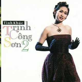 Tình Khúc Trịnh Công Sơn 2 - Various Artists 1