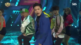 Give It To Me (Inkigayo 16.10.2016) - Se7en