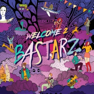 Welcome 2 Bastarz (Single) - Block B