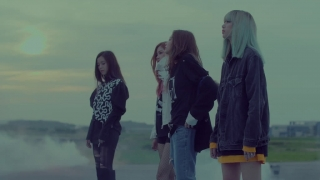 Stay - Black Pink