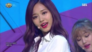 TT (Inkigayo 06.11.2016) - Twice