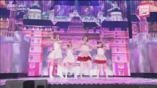 Russian Roulette (Melon Music Awards 2016) - Red Velvet