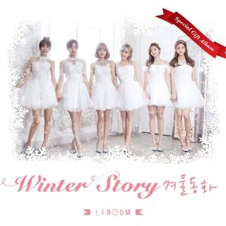 Winter Story (Single) - Laboum