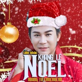 Liên Khúc Noel (Single) - Khang Lê