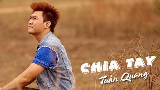Chia Tay - Tuấn Quang, Bảo Vân