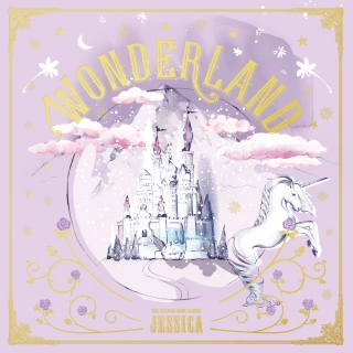 Wonderland (2nd Mini Album) - Jessica (SNSD)