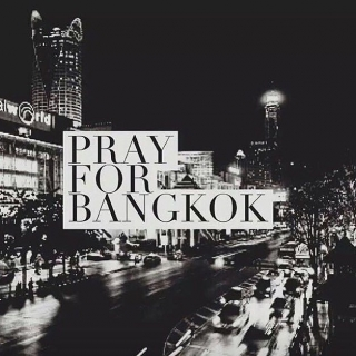 Pray For Bangkok - Various Artists