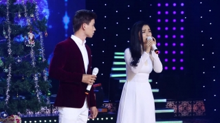 Hai Mùa Noel - Huỳnh Thật, Phương Anh