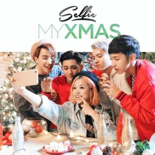 My Xmas (Single) - Suni Hạ Linh, Đoàn Thế Lân, Monstar