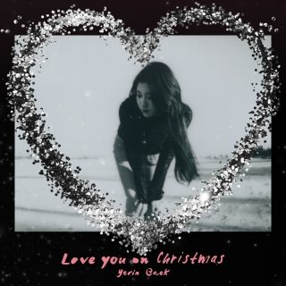 Love You On Christmas (Single) - Yerin Baek