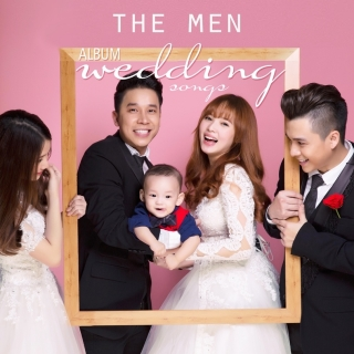 Wedding Songs - The Men
