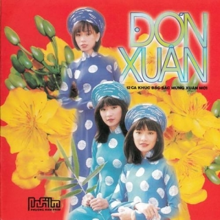 Đón Xuân - Various Artists