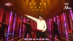Affogato - Lovekiller (Inkigayo 15.02.15) (Vietsub)