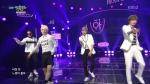 Ah Ah (Music Bank 10.07.15)