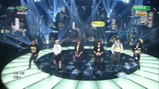 Ah Ah (Music Bank 03.07.15) - TEEN TOP