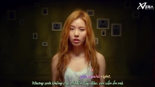 All Right (Vietsub) - Lim Kim