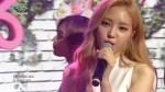 Attracted To U (Music Bank 17.07.15)