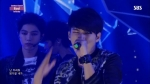 Bad (Inkigayo 19.07.15)