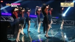 Black Swan (Music Core 28.02.15) - Rainbow